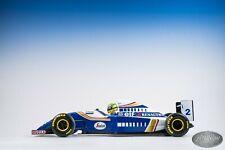 1/18 Minichamps Williams Renault FW16 F1 1994 Ayrton Senna #2