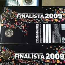 Portugal PORTOGALLO COINCARD 1 euro Blister Fdc-Finalista 2009