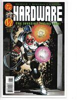 Hardware #43 // DC // Milestone Comics