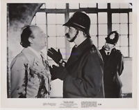 THEATRE OF BLOOD VINCENT PRICE DIANA RIGG MICHAEL HORDERN ORIG 1973 8X10