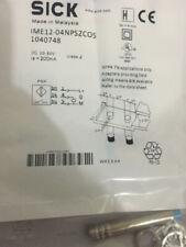 Sick Optic Electronic