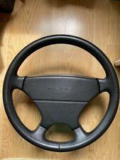 AMG Hammer Steering Wheel Rare Momo W124 W126 500E 190E 560SEC Mercedes Brabus