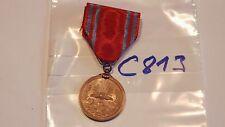 Orden Japan Rot Kreuz Medaille bronze (c813-)