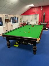 Full Size Snooker Table Riley Aristocrat