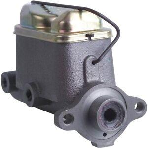 A1 Cardone 13-1339 Brake Master Cylinder