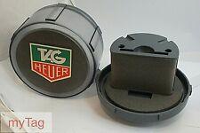 TAG Heuer Vintage F1 scatola rotonda