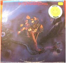 Moody Blues, On the Threshold of a dream, G-/VG, LP (5342)