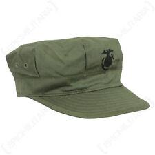 Gorras y sombreros de hombre sin marca color principal verde
