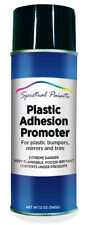 Adhesion Promoter for Plastic Bumpers & Mirrors & Trim by Spectral Paints