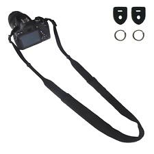 Camera Neck Strap Long Shoulder Strap Quick release for Nikon Sony Canon Samsung