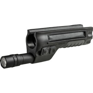SureFire 618LMG-B Forend LED Flashlight for Remington 870