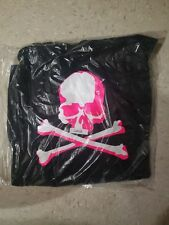 Mastermind x ASSC Authentic v2 Black Hoodie LARGE - IN HAND AND READY TO SHIP