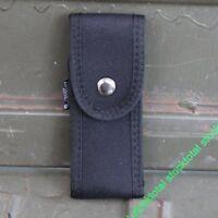 Funda Cargador.Negra. 6x14 cm  Tipo: Funda de cargador de pistola C 34309