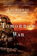 Tomorrow War: The Chronicles of Max [Redacted] - LikeNew - Bourne, J. L. -
