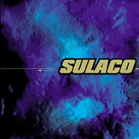 SULACO Self-Titled (CD 2003) 4-Song EP Heavy Metal Relapse Records Made in USA