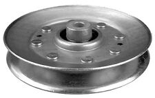"NEW Idler Pulley For Zero Turn Mowers D18031 482217 Great Dane Scag 5"" x 3/8"""