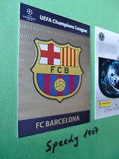 Blasón barcelona badge Champions League Update 2012 13 Panini Adrenalyn