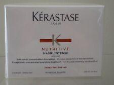 Kerastase Masquintense Masque Fine Dry Extremely Sensitised Hair 200ml