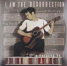 I AM THE RESUURECTION A Tribute To John Fahey Double LP RSD Sealed Folk Rock