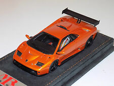 1/43 MR Lamborghini Diablo GTR 99 Met Orange