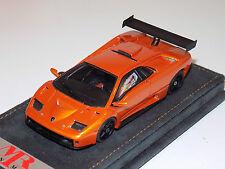 1/43 MR Lamborghini Diablo GTR 99 Met Orange