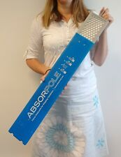 Absorpoles to reduce condensation in your shipping container