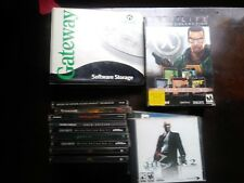 PC Game Lot - Awesome Games (14 + games)