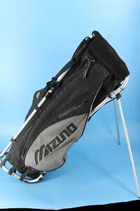 MIZUNO Golf Men's Frame Walker Caddy Bag Tour