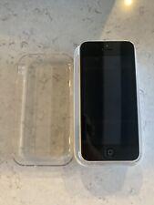 Apple iPhone 5c - 16GB - White (Unlocked) A1532 (CDMA   GSM)