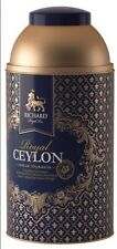 Richard Ceylon Black Tea, Loose Leaf, 300g Metal Tin Box