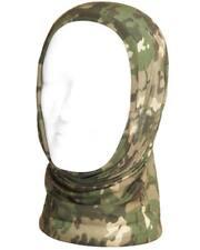 Pañuelo bandana gorro Multifunción camuflaje multitarn - colores Multicam