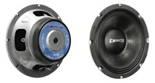"Speakers Car Audio - Eminator EM1508 8"" 500watt High Power Midrange"