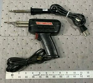 Weller Professional Soldering Iron - 8200N - 120V - 1.2A - Made in the USA!