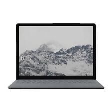 "Microsoft Surface laptop Intel Core I5-7300u/8gb/128gb/13.5"" Táctil"