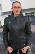 Harley-Davidson Damen Jacke Ladies Lederjacke Mantel Gr. S 97036-15VW NEU!