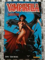 Vampirella TPB (2013) Dynamite - Vol #4, Inquisition, Softcover, NM (New)