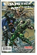 Justice League of America Comic American Comics & Graphic Novels