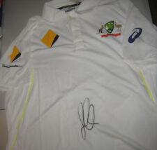 ASICS Cricket Memorabilia