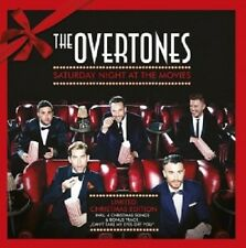 THE OVERTONES - SATURDAY NIGHT AT THE MOVIES(LTD.CHRISTMAS EDITION  CD NEW+