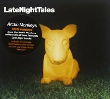 Va Arctic Monkeys-Late night tales GOBELIN Black Keys CD NEUF