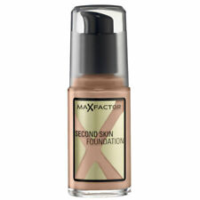 Max Factor Foundation
