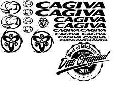 Cagiva Aufkleber-Set DECAL DECUT viele Farben ANSEHEN