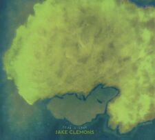 JAKE CLEMONS - FEAR & LOVE   CD NEU