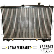 NEW RADIATOR FOR TOYOTA ESTIMA / LUCIDA / PREVIA 2000 TO 2006 2.4 VVT-i PETROL