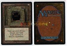MTG Magic Miniera Ululante - Howling Mine - 1ª Ed Italiana Revised FBB - 1994