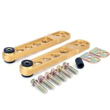 SKUNK2 2002-2006 ACURA RSX BASE TYPE-S RSX-S GOLD REAR LOWER CONTROL ARMS LCAS