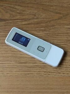 PHILIPS GoGear Mix MP3 Player 4GB White.