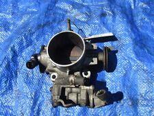 93-96 Honda Prelude bare H22 throttle body assembly OEM H22A H22A1 VTEC P13