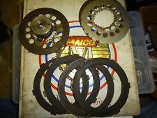 Maico Big clutch parts lot Square barrel Radial MC GS 400 440 450 501
