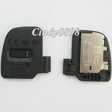 Original New For Sony A6000 ILCE-6000 Battery Cover Door cap Lid  camera part